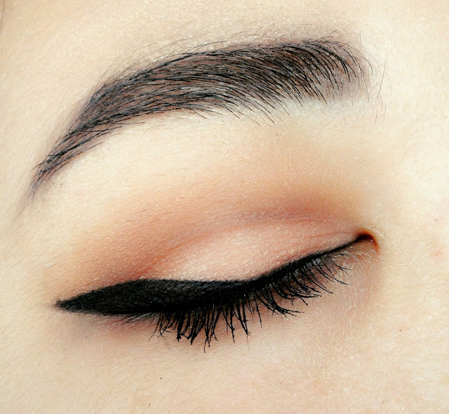 The Bcd Beauty Eotd Eyemakeup Of The Day Neutral Eye Shadow