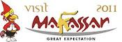 Visit Makassar 2011