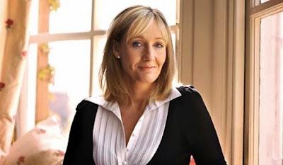 J.K. Rowling publica livro de suspense usando pseudônimo | Ordem da Fênix Brasileira
