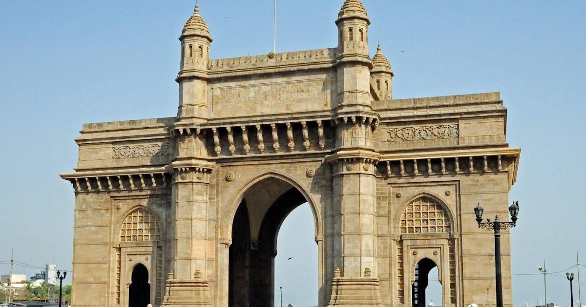 gateway of india mumbai - photo #5