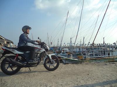 Vidy - Pasar Lelang Ikan Kalianda