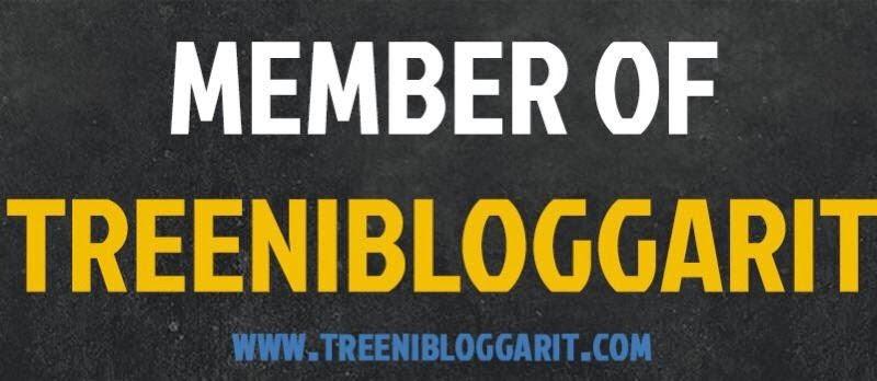 Treenibloggarit