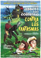 Abbott y Costello Contra los Fantasmas Cartel