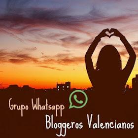 Bloggeros Valencianos