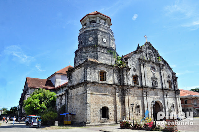 Things to do in Roxas Capiz