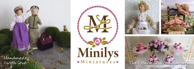 Minilys Miniatures