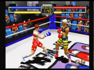 Download GAmes Contender 2 PS1 ISO For PC Full Version