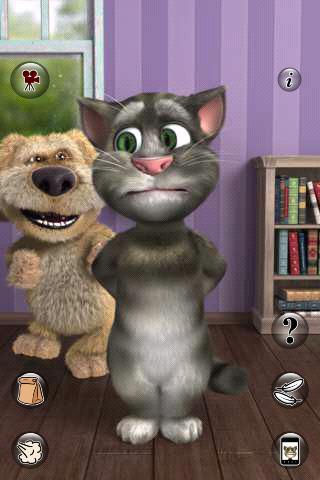 Tom le chat 2 gratuit
