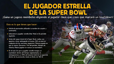 registrate en betfair desde jrvm promocion super bowl