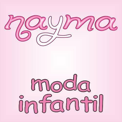 Nayma Moda Infantil