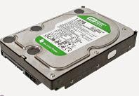 Mengenal File System Harddisk
