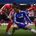 Chelsea vs Southampton 1-1 Highlights News 2015 Costa Tadic Goals