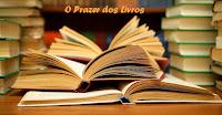 Blog sobre o prazer dos livros