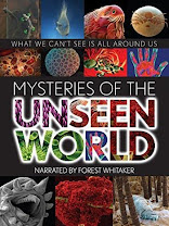 Mysteries of the Unseen World<br><span class='font12 dBlock'><i>(Mysteries of the Unseen World)</i></span>