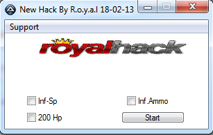S4League | +200HP | SP Hack | Sınırsız Mermi |