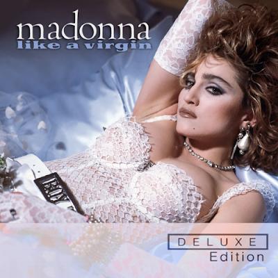 Like a virgin lyric by madonna