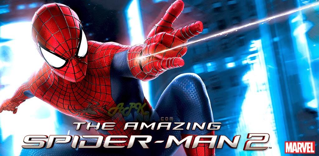 The Amazing Spider-Man 2 v1.0.0i - APK
