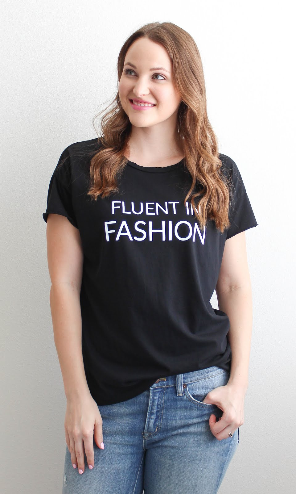 Fluent in Fashion