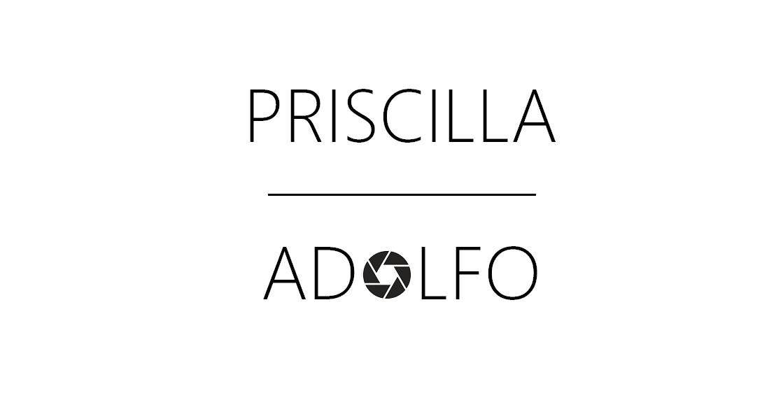 Priscilla Adolfo Fotografia