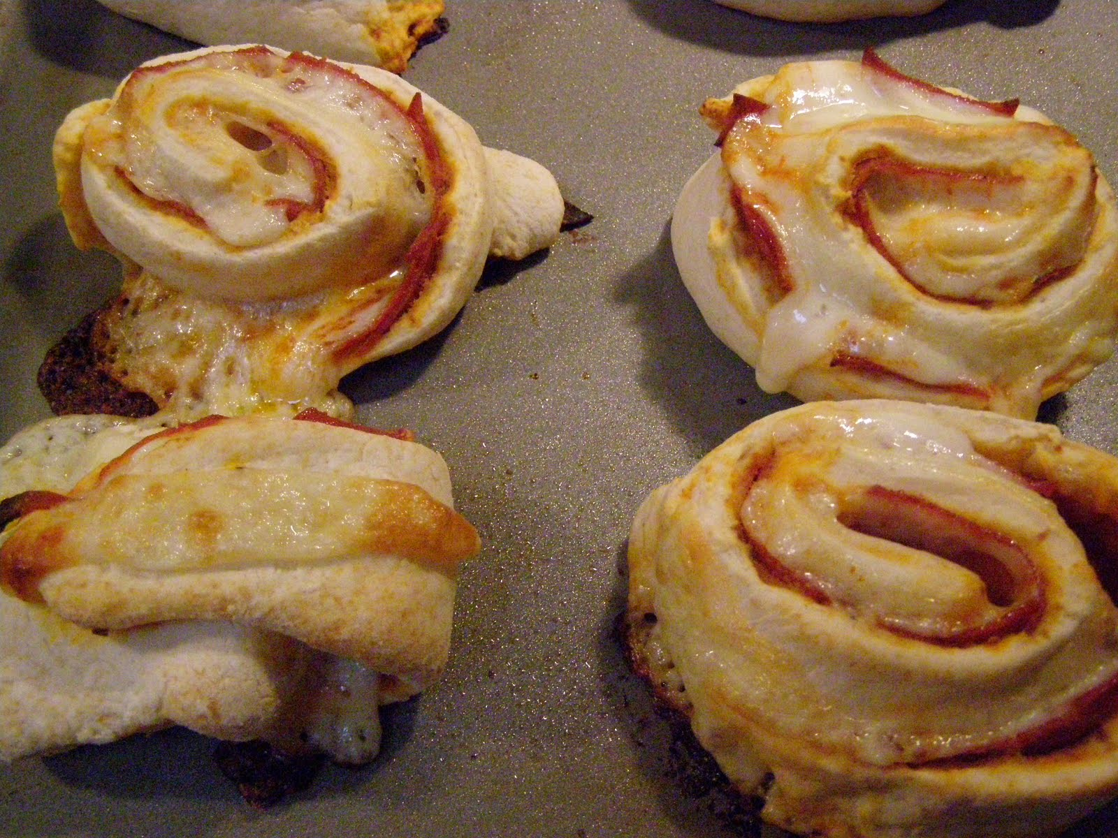 laced with love bisquick pinwheels