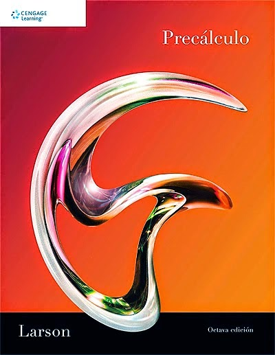 Descarga libro Precálculo - Ron Larson - PDF - Español