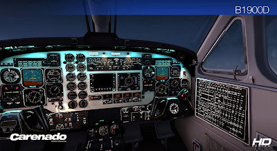 http://airdailyx.blogspot.com/2013/12/first-carenado-b1900d-night-cockpit.html