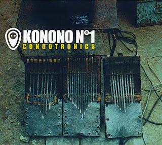 Konono No. 1, Congotronics