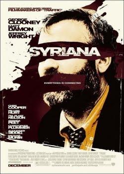 Baixar Syriana: A Industria do Petróleo Download Grátis