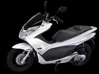 Generasi Penerus Honda PCX Meluncur Tahun Depan