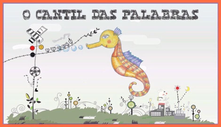 O CANTIL DAS PALABRAS