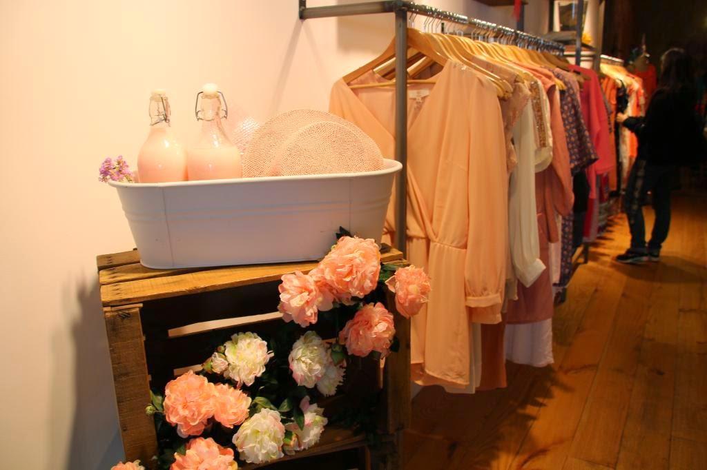 Cosette, moda, única, ropa, fashion