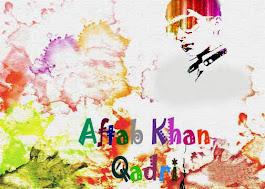 Aftab Khan Qadri