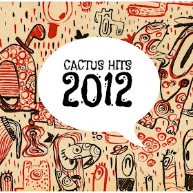 Cactus Hits 2012