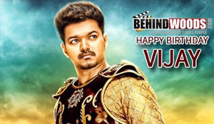 To the Puli with love – HBD Vijay