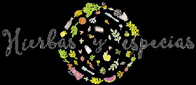 Hierbas y especias por Mai