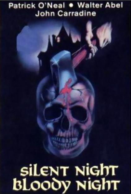 Noche silenciosa, noche sangrienta (1973)
