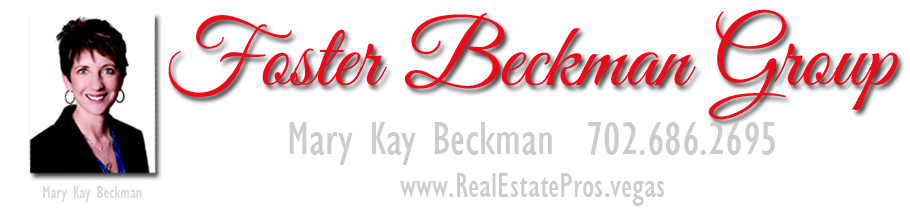 Foster Beckman Group - Las Vegas Real Estate Professionals