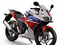 Harga 5 Motor Sport Di Indonesia