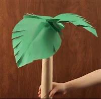 http://comohacermaquetas.blogspot.com/2013/08/como-hacer-planta-de-papel.html