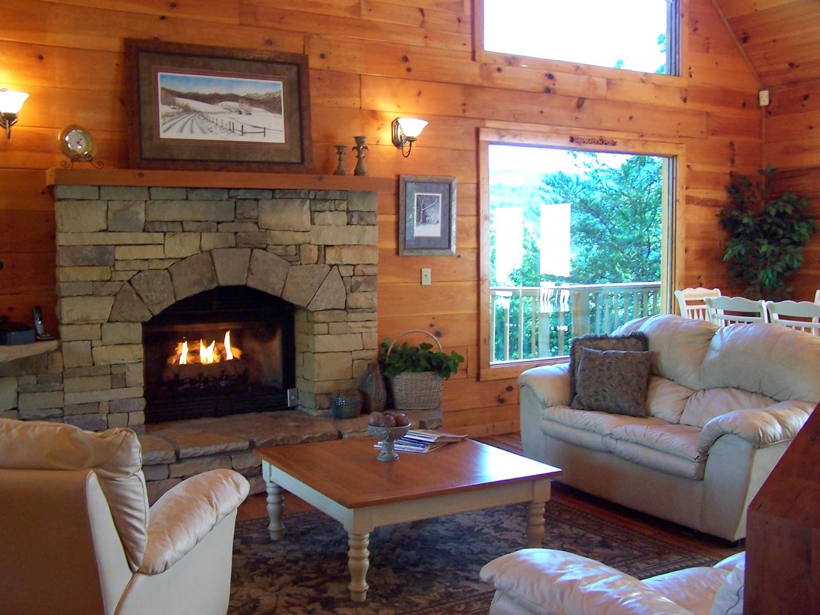 Heavenly cabins smoky mountain cabin rentals last for Heavenly cabin rentals