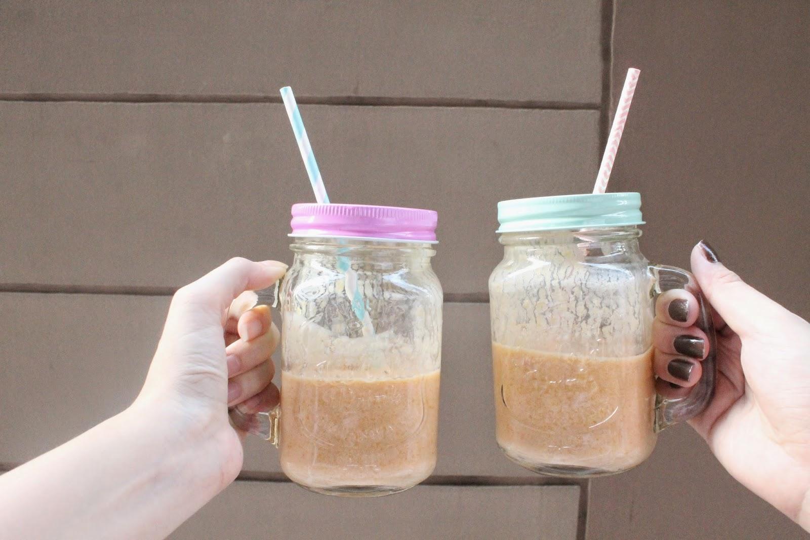 DIY, Food: DIY Strawberry Mango Smoothie