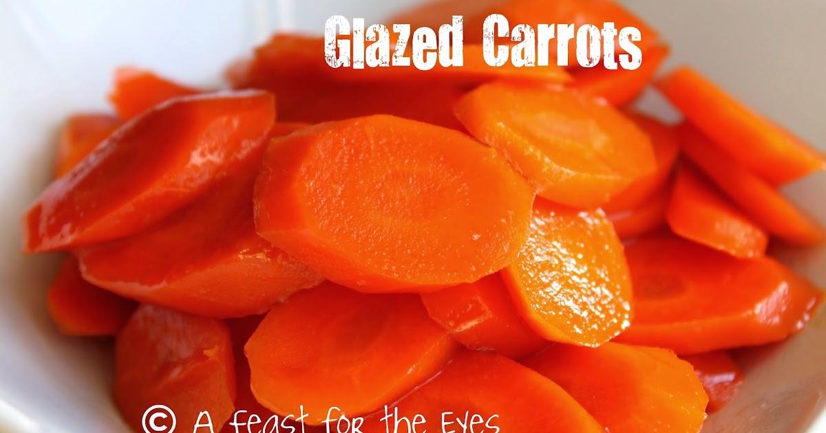 America S Test Kitchen Fresh Carrots
