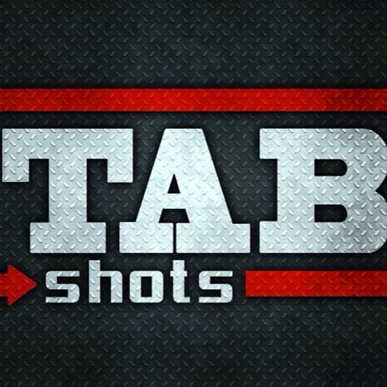 Tab Shots