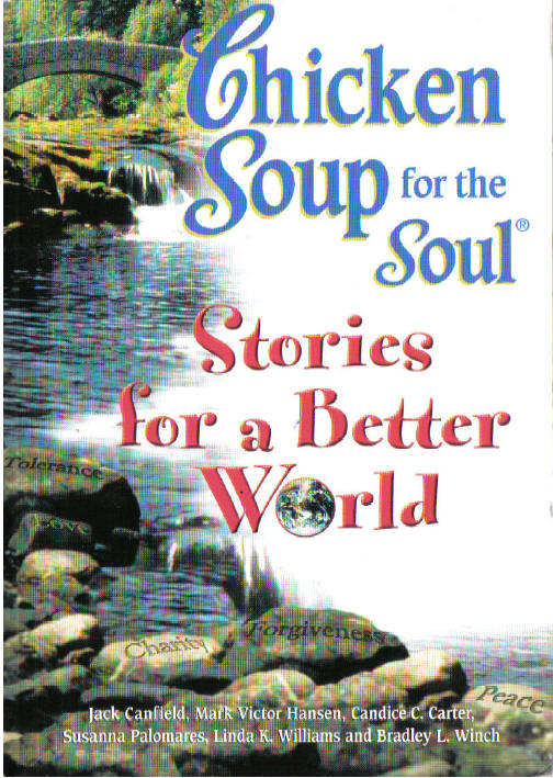 chicken soup for the teenage soul essays of elia summary