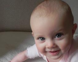 Hazel - 7 Months