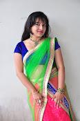 Actress Roshini Dazzling photo shoot-thumbnail-5