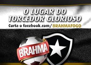 Banner do BrahmaFogo