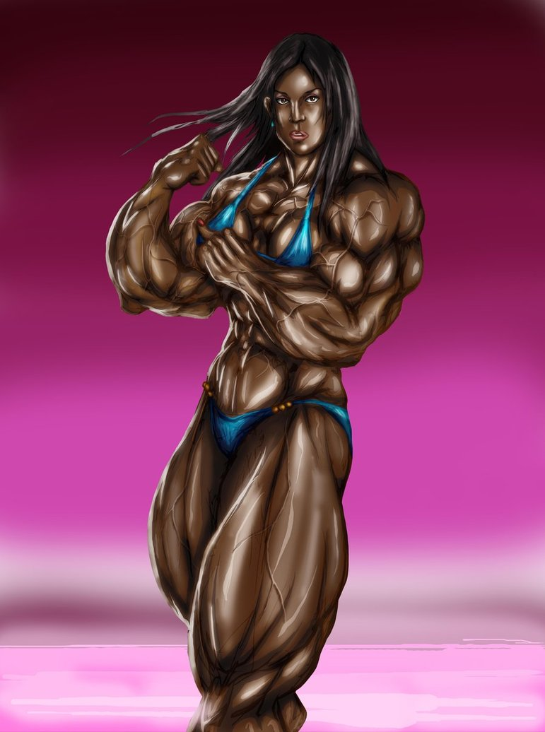 Jennifer Scarpetta Bodybuilder