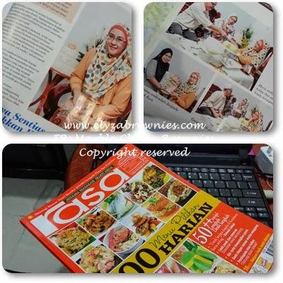 Majalah RASA Nov 2013
