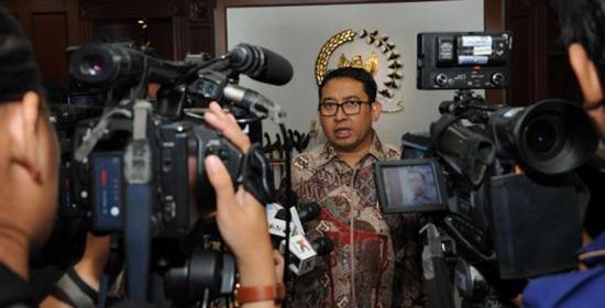 Fadli Zon Ajak Parlemen Asia Mainkan Peran Strategis